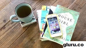 5 Aplikasi Baca Buku Online Gratis dari Ponsel Android dan iOS