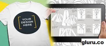 7 Aplikasi Desain Kaos Baju Terbaik di Android