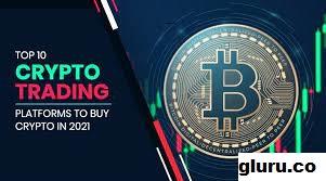 6 Platform Trading Crypto Terbaik 2021