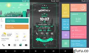 Aplikasi Widget Terbaik yang Wajib Kamu Coba di Tahun 2021